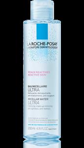 La Roche Posay Acqua Micellare Ultra Pelle Reattiva Flacone 100 ml