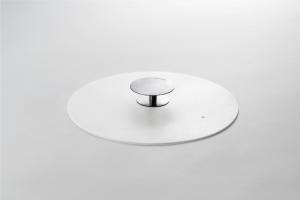 Coperchio in silicone CM10029, KnIndustrie