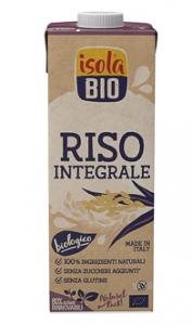 Bevanda di riso integrale