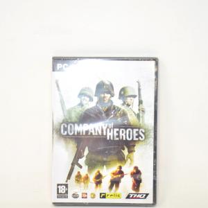 Gioco Pc Company Of Heroes