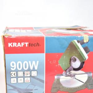 Sega Circolare Obliqua Krafttech 900w Mod MS21OC
