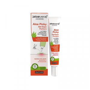 Aloe picky gel dopopuntura 12ml