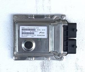 Centralina Motore Fiat Panda 1.2 8 Valvole Codice Parziale Anno 2015 Originale