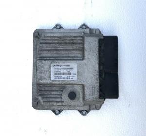 Centralina Motore Fiat 500 1.3 Multijet Codice Parziale Anno 2009 Originale