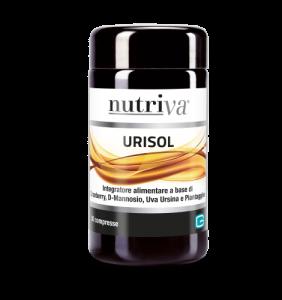 Nutriva Urisol 30 Compresse