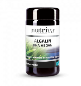 Nutriva Algalin DHA Vegan 30 Softgel