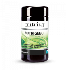 Nutriva Nutrigenol 30 Compresse