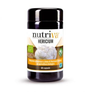 Nutriva Hericium 60 Capsule