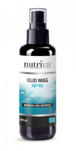 Nutriva Olio Mag Spray 100 ML
