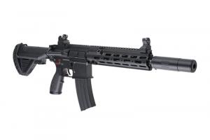 HK415 A5 DELTA CUSTOM con silenziatore by Specna Arms