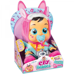 IMC Toys Cry Babies Lena - Limited Edition