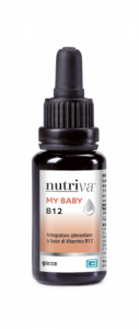 Nutriva My Baby B12 20 ML
