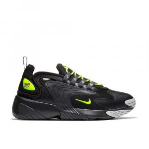 Nike Zoom Verde Fluo da Uomo