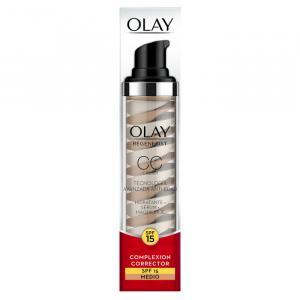 Olay Regenerist CC Crema Spf15 For Medium Skin Tone 50ml