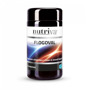 Nutriva Flogoval 30 Compresse