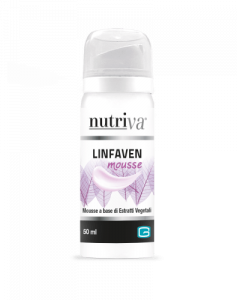 Nutriva Linfaven Mousse 50 ML