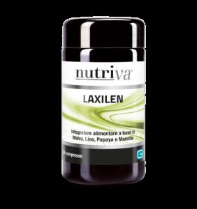 Nutriva Laxilen 60 Compresse