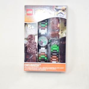 Orologio LEGO Star Wars 8020370 Orologio da polso componibile per bambini T