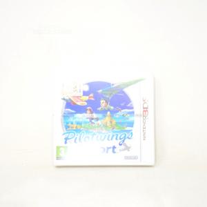 Gioco Nintendo 3DS Pilotwings Resorto