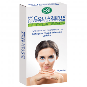 Esi Biocollagenix Eye 14 Patches