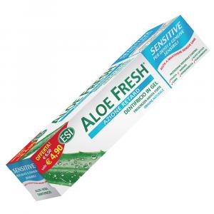 Esi Aloe Fresh Sensitive 100 ML