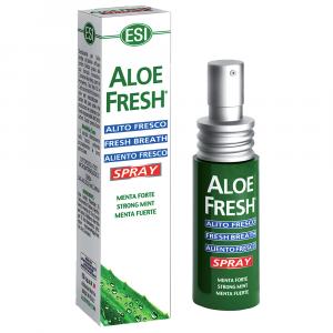 Esi Aloe Fresh Spray 15 ML