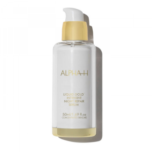 Alpha H Liquid Gold Intensive Night Repair Serum 50ml