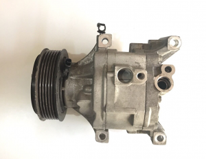 compressore aria condizionata Lancia ypsilon 1.3 Multijet Anno 2016 Originale