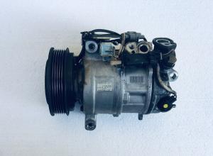 Compressore Aria condizionata  Mercedes Classe A 180 CDA Codice 447280-7430