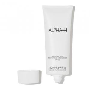 Alpha H Essential Skin Perfecting Moisturiser Spf15 50ml