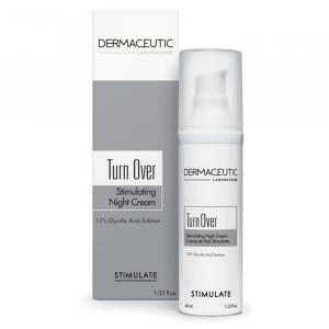 Dermaceutic Turn Over Stimulating Night Cream 40ml