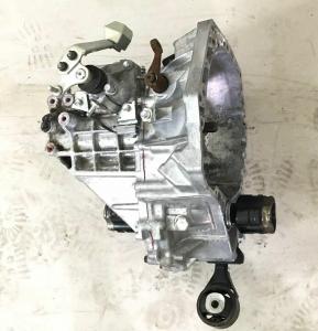 Cambio Marce Toyota Yaris 1.0 Benzina Anno 2016 Originale