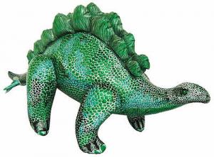 Stegosaurus  gonfiabile 117 cm