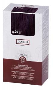 Tinta Capelli Colore Violetto Numero 4.20