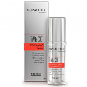 Dermaceutic Tri VitaC30 Serum 30ml