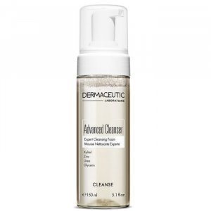 Dermaceutic Advanced Cleanser Expert Cleansing Foam 150ml