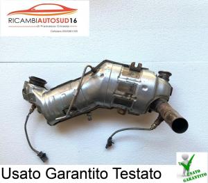 Catalizzatore  Fiat 500L 500X Anno 2018 Codice 55254719