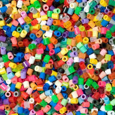 HAMA ORIGINAL BEADS - PERLINE DA STIRARE