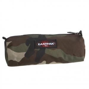 Astuccio EASTPAK 2017/2018 benchmark portapenne camouflage cordura 20,5x6x7,5 cm