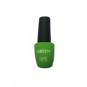 SMALTO PER UNGHIE verde pennetta USB 8 GB