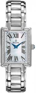 Orologio da polso da donna Bulova