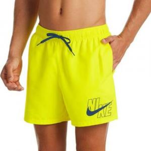Costume Nike Giallo da Uomo