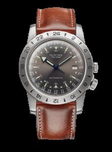 Orologio Glycine, Airman N.1 The CHIEF 40mm
