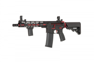 m4 red fire 9'' Specna Arms