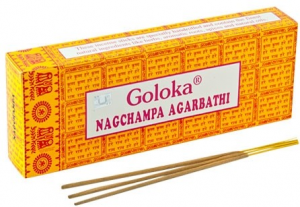 BOX INCENSO NAG CHAMPA AGARBATHI
