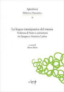 La lingua transispanica del trauma
