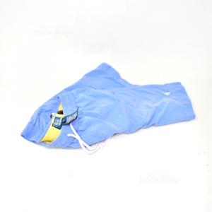 Bermuda Costume Bambino Ralph Lauren Azzurro 5 Anni