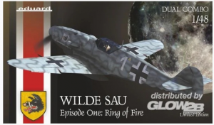 WILDE SAU: Episode one Ring of Fire