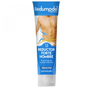 Redumodel Skin Tonic Strong Reducer Man 100ml