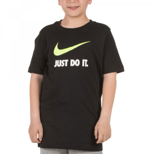 T-shirt Nike Nera Junior Unisex